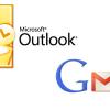 メールソフトをGmailからOutlookへ移管する方法(OutlookでGmailを使う方法)