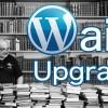 制作したWordPressサイトの納品前にクライアントがバージョンアップをしないよう設定する