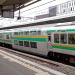 東京から熱海に電車で行く方法は東海道本線のグリーン車がオススメ