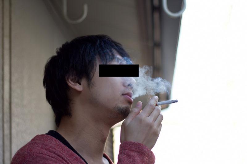 隣人がベランダでタバコ吸っててえらく臭いから自分なりに対策を考えた