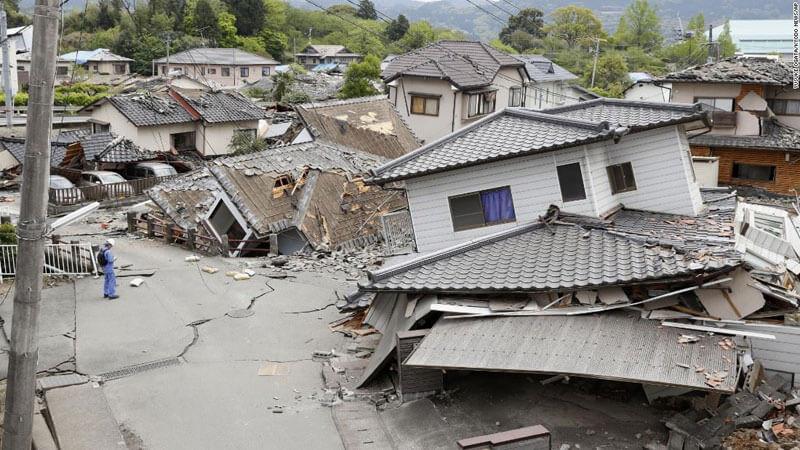 家族を守るため首都直下型地震が起きる前にやるべき4つの事