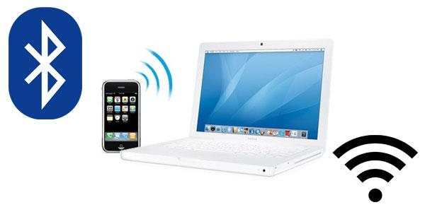 賢くiPhoneでMacをテザリングするための2つの方法