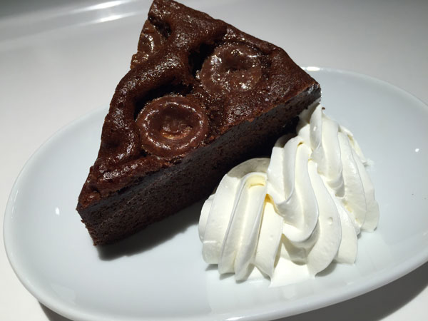 IKEA(イケア)マシュマロチョコケーキ