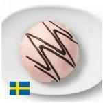 IKEAレストランのプリンセスケーキ