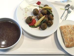 Ikea dinner 1 300x225