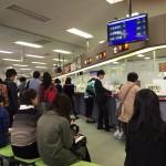 パスポート申請で混雑する時期とおすすめの空いている時間帯