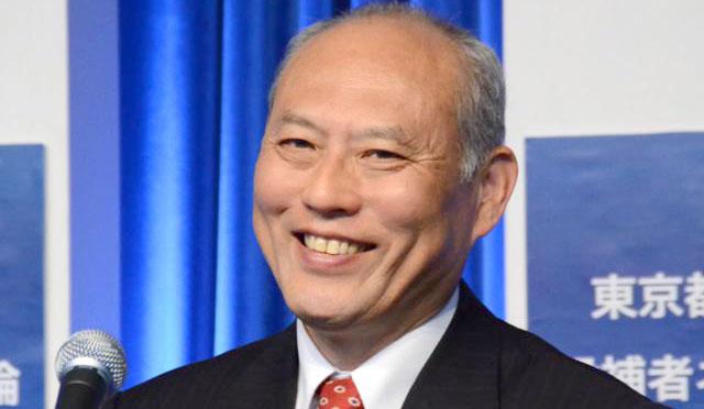 東京都知事を辞めさせる方法