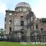 広島旅行(2泊3日)におすすめ!最短で観光スポットを巡るルート!