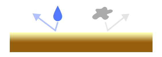 オイル塗装の特徴