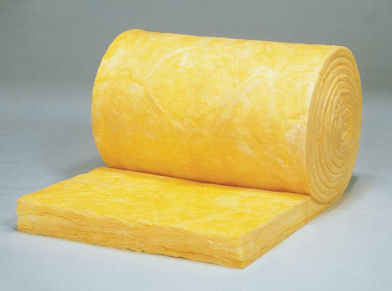繊維系断熱材のメリット・デメリット グラウスウール