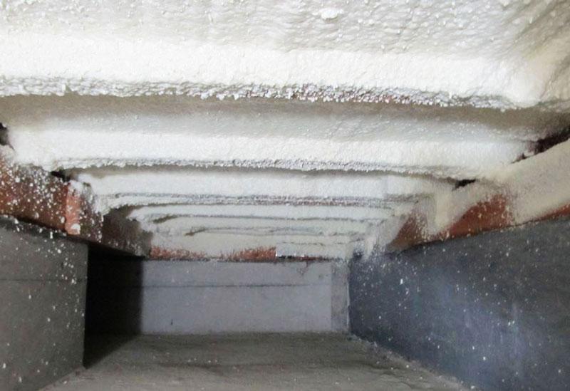 吹付け系断熱材のメリット・デメリット