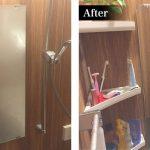 お風呂の鏡に曇り止めを塗ったら効果絶大でおすすめしたいレベル