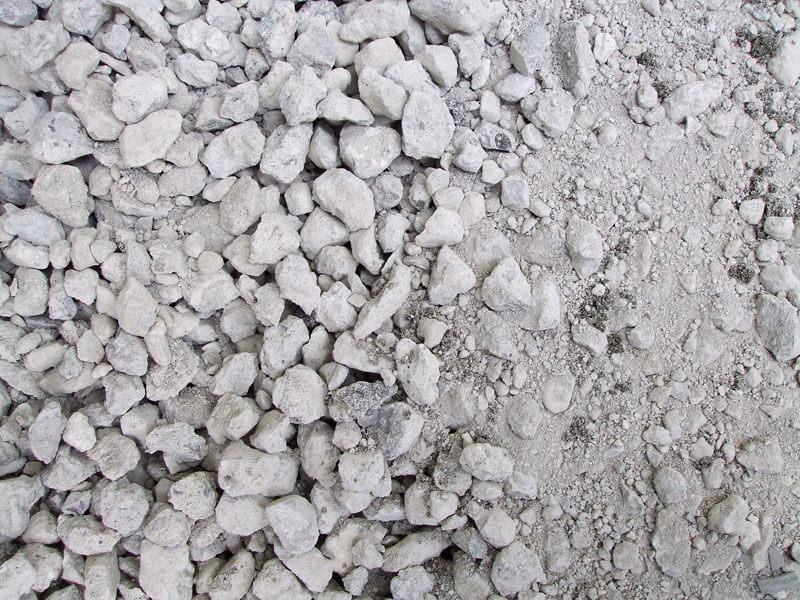 再生クラッシャラン(リサイクル砕石)